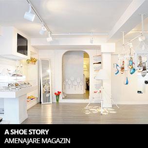 a shoe story