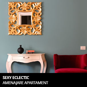 sexy eclectic