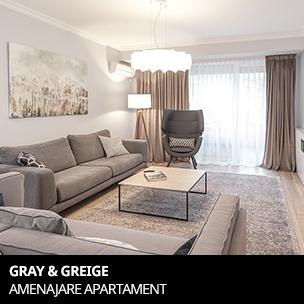 gray & greige