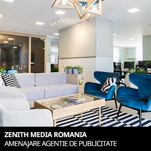 zenith media